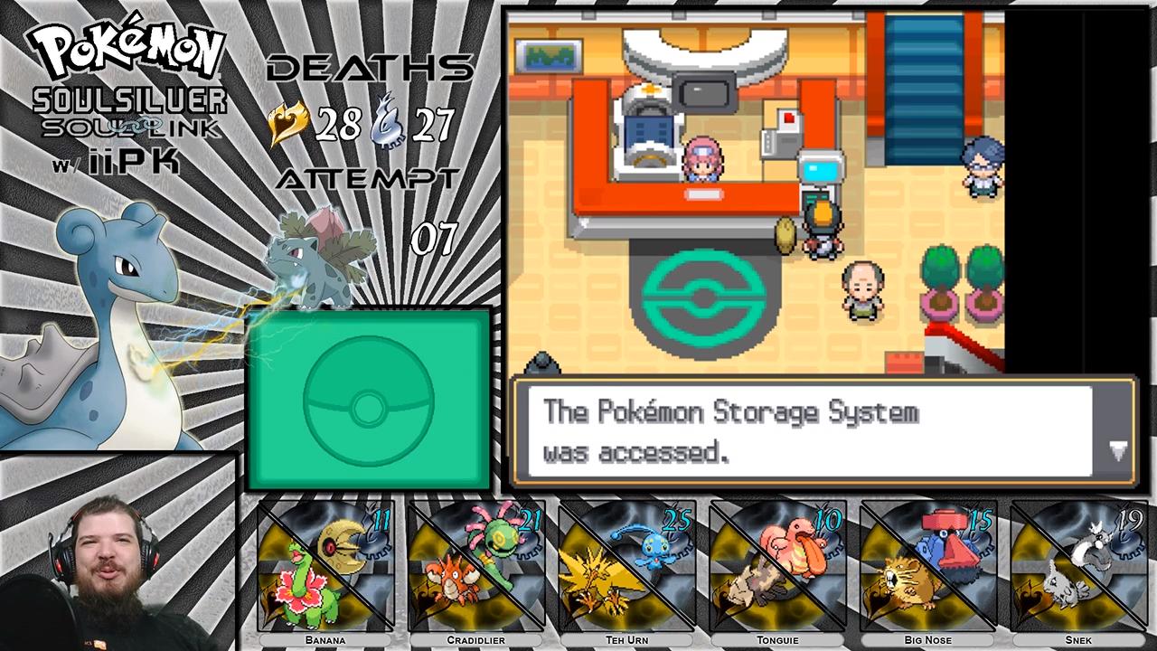 Introduction | Pokémon Soul Link